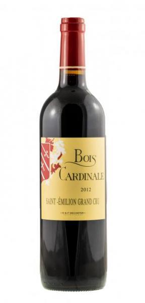 Bois Cardinal