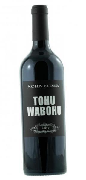 10742 2017 Tohuwabohu Weingut Markus Schneider