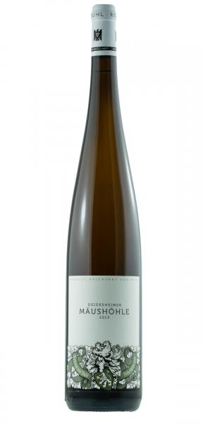 10679 2015 Maeushöhle Riesling RvB Magnum