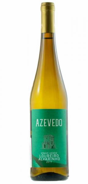 9569 Azevedo Vinho Verde Vinhos Sogrape Loureiro