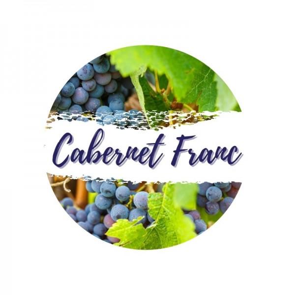 Cabernet-Franc Rebsorte