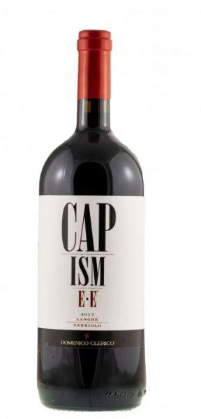 """Langhe Nebbiolo DOP """"CAPISME-E"""" Magnum"""