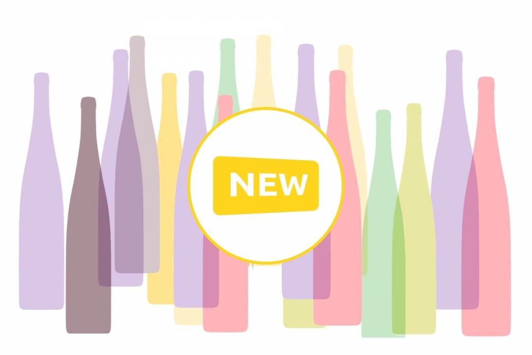 Neue Weine