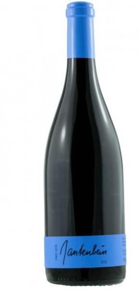 10024 2018 Pinot Noir Gantenbein