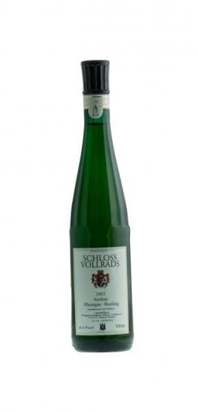 2796_2003_Schloss_Vollrads_Riesling_Auslese