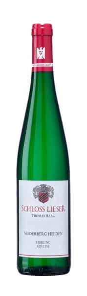 10128 2019 Niederberg Helden Riesling Auslese Weingut Schloss Lieser VDP. GROSSE LAGE