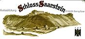 Schloss Saarstein, Serrig