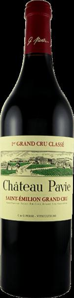 5266 2018 Chateau Pavie Saint Emilion Grand Cru Classe SUBSKRIPTION