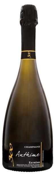 Anthime Extreme Domaine Collet Champagne