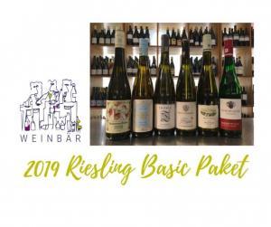 2019 Riesling Basic Paket