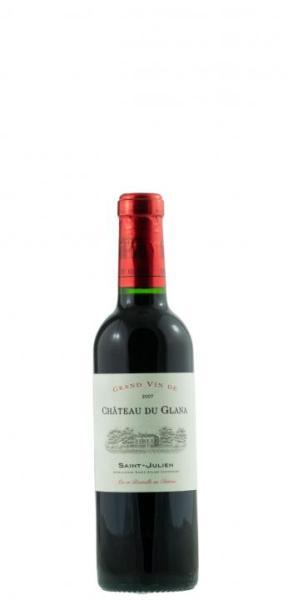 10987-2007-Chateau-du-Glana-St.Julien-0,375l