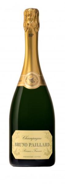 Première Cuvée Champagne Bruno Paillard