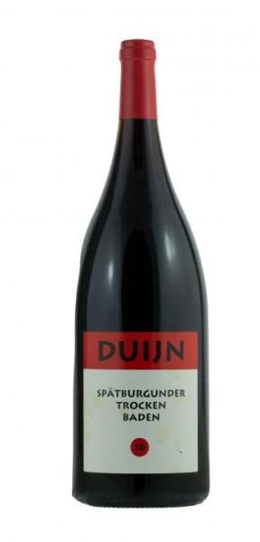 2856_Spaetburgunder_SD_Duijn_1,5l_Rot