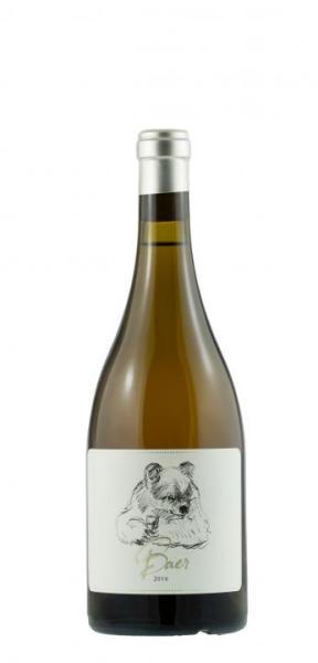 10912 2016 Baer Sauvignon Blanc Qualitätswein trocken Oliver Zeter