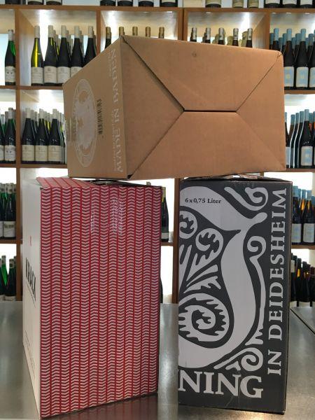 Überraschungs-Paket Rot