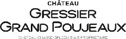 Chateau Gressier Grand Poujeaux;