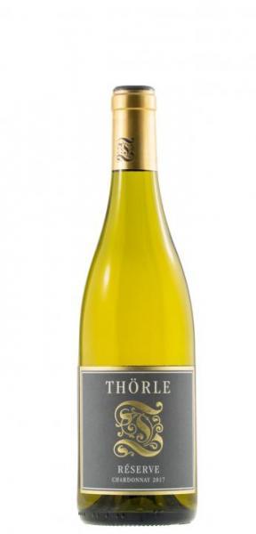 10343 2017 Reserve Chardonnay trocken Thoerle Rheinhessen