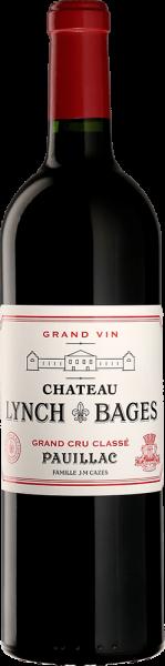 Chateau Lynch Bages Sub