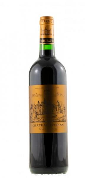 6706 2010 Chateau D'Issan Margaux
