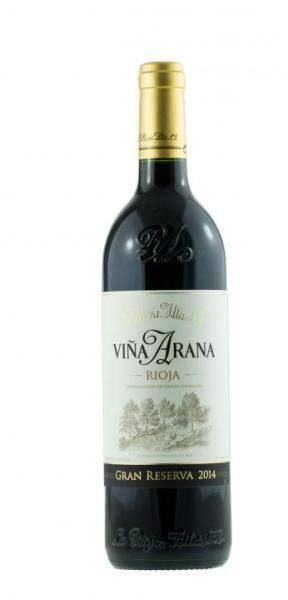 10950-2014-Vina-Arana-Gran-Reserva-DOCa-La-Rioja-Alta
