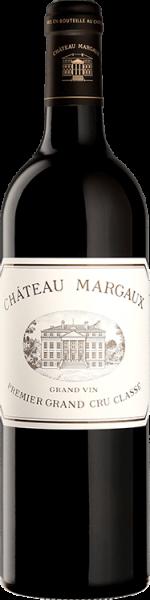 2018 Chateau Margaux SUBSKRIPTION