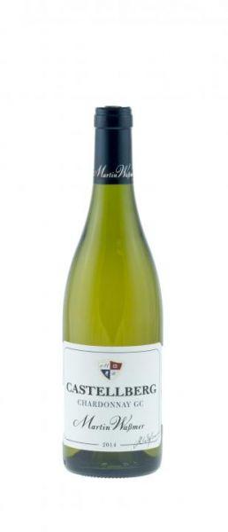 Dottinger Castellberg Chardonnay >GC<