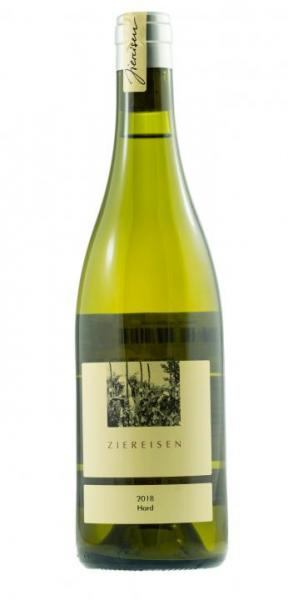 10726 2018 Hard unfiltriert Chardonnay Weingut Ziereisen